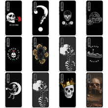 Printed TPU Silicone Back Cases for Huawei P20 lite Case for Huawei P8 P9 P10 Lite P20 M10 M20 Pro P Smart 2019 Cute Back Cover my person greys anatomy doctor nurse soft tpu case for huawei p8 p8lite p9 p9lite p10 p20 p20 lite p20 pro cartoon back cover