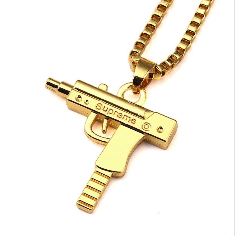Mini Uzi Gold | www.imgkid.com - The Image Kid Has It!