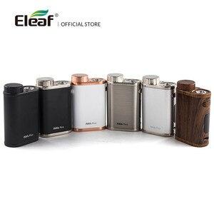 Image 5 - RU/US/ES/FR entrepôt Original Eleaf iStick Pico Mod 75w sortie 510 boîte de fil Mod Cigarette électronique vape mod