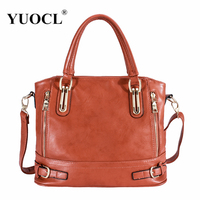 Fashion Brand COMPOSITE GENUINE LEATHER Handbag Women Vintage Tote Cow Shoulder Messenger Bag Bolsas Sac A