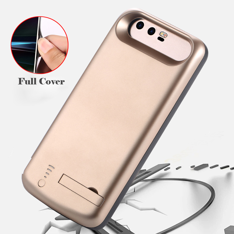 6500 mAh Battery Case For Huawei Honor 9 Power Cover For Huawei Honor 9 Backup Stand Smart USB Charger Ultra Thin Capa Fundas6500 mAh Battery Case For Huawei Honor 9 Power Cover For Huawei Honor 9 Backup Stand Smart USB Charger Ultra Thin Capa Fundas