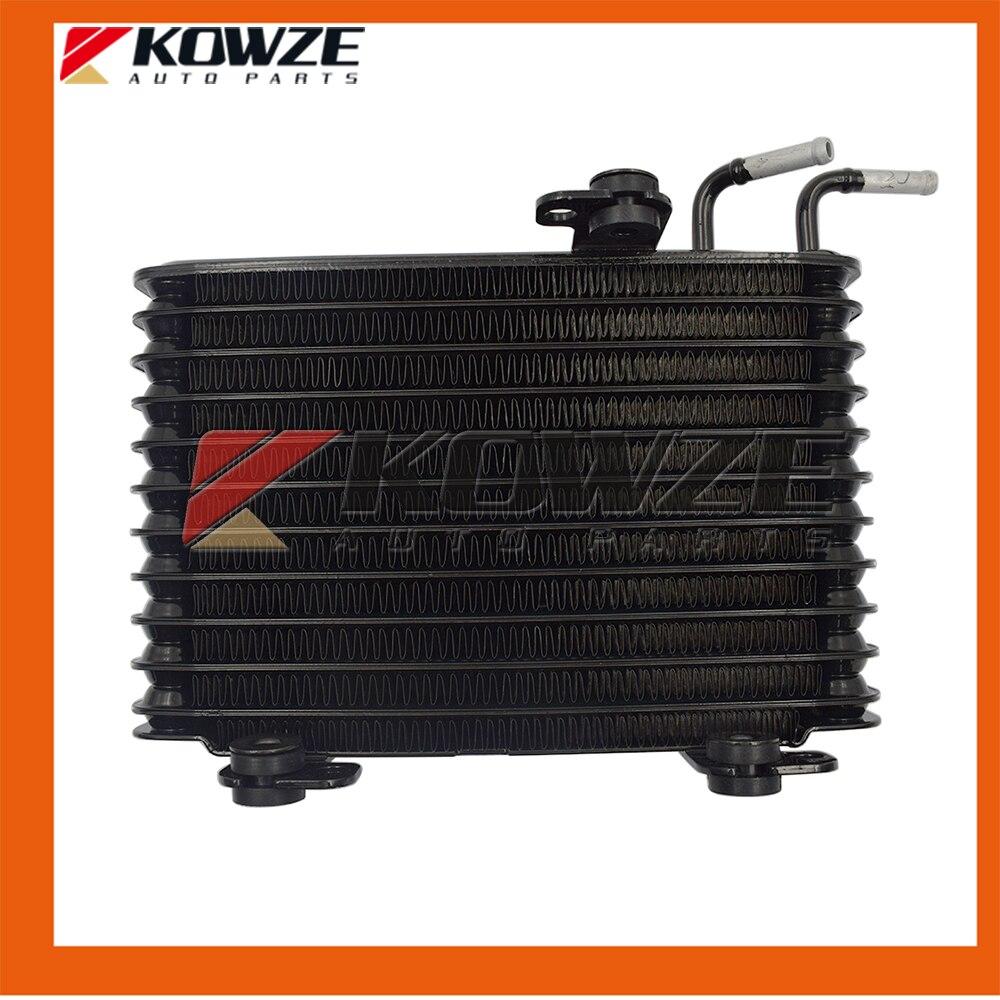 2920a290 - Auto Transfer Oil Cooler Transmission Gear BOX Radiator For Mitsubishi Outlander 2012-2017 GF2WGF3W GF5W GF6W GF7W GF8W 2920A290
