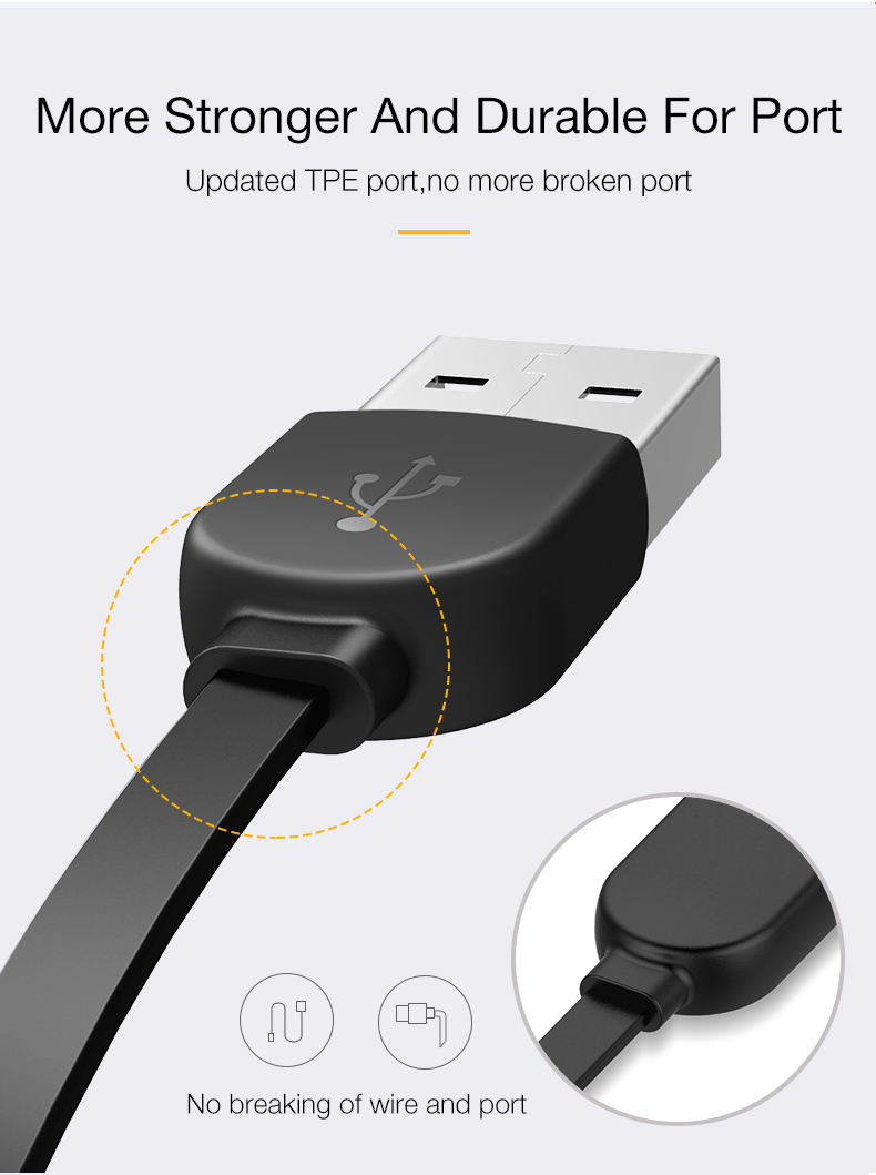 Type C Cable For Samsung huawei xiaomi 1 (9)