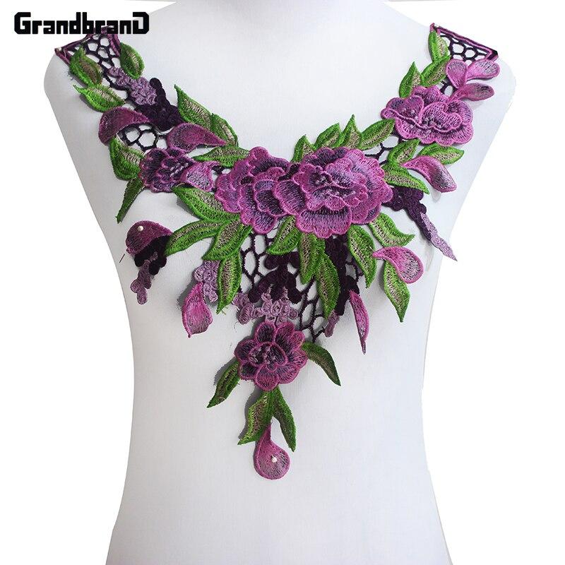 Швейные аксессуары 1 embroidere