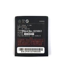 100% высокое качество 1400 мАч cpld-10 батарея для coolpad 7230 7230b 5216 s телефон бесплатная доставка + код трека