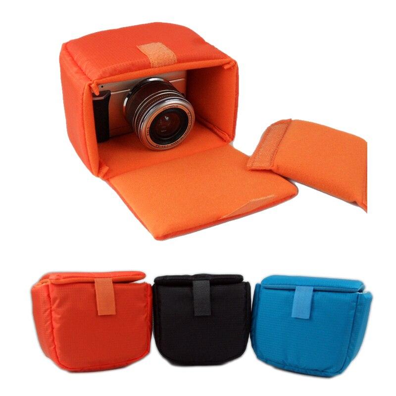 Roadfisher Waterproof Dslr Slr Mirrorless Camera Bag Insert Photo Bag Organizer Case Partition Dividers Fit Canon Nikon Sony Camera Bag Insert Waterproof Dslrphoto Bag Aliexpress