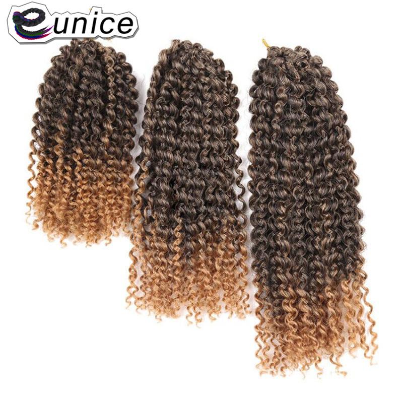 Mali Bob Afro Twist Curly Crochet Braids (10)