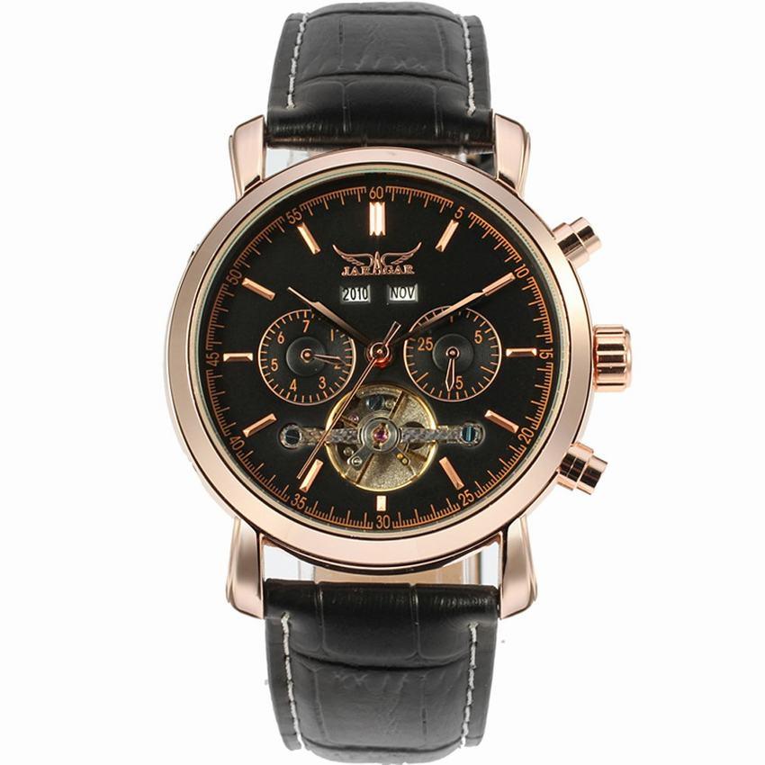 Поэтому, jaragar считают элитой китайских часов.
