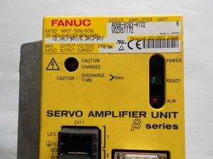 Fanuc 서보 드라이브 앰프 a06b-6093-h102 베타 시리즈 SVU-12 12 amp