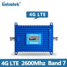 LTE ЖК-дисплеем 4G ретранслятор