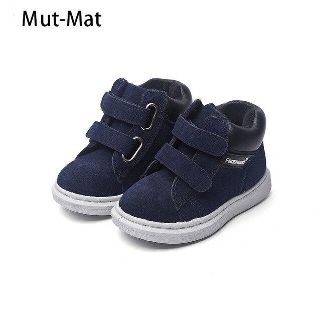 Baru Asli Bagian Atas Kulit Sepatu Tunggal Anak Laki-laki dan Perempuan  Sepatu Kasual Sepatu fe55f16682