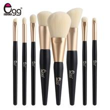 8pcs Professional Makeup Brushes Set Foundation Blending Brush Tool Cosmetic Kits Makeup Set beauty essentials makeup brusher