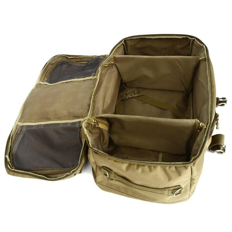 Aliexpress.com : Buy D5column 60L Waterproof Bags Molle Backpack ...