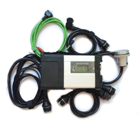 A Quality Full Chip MB STAR C5 MB SD Connect Compact 5 Diagnostic Tool With WIFI