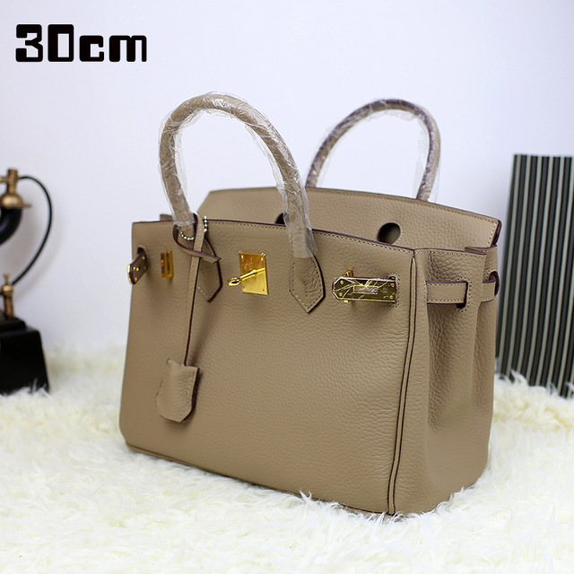 2015 Woman New Designer Handbags High Quality Genuine Leather Bags Handbags  Women Famous Brands Beige Kim Kardashian Bag 081 1bb669f52052c