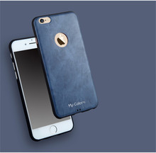 Different Colors Phone Case iPhone 6 s Plus 5 s 7 plus