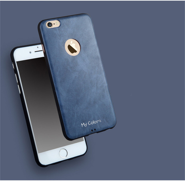 Different Colors Phone Case iPhone 6 s Plus 5 s 7 plus