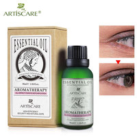 ARTISCARE Essential Oils for Beauty eye 30ml Anti Wrinkle Eye Cream Dark Circles Removal Under Eye Eyes Care Massage Oil