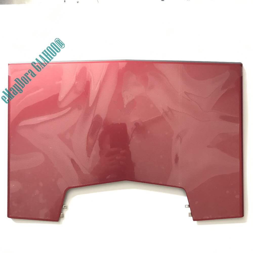 Brand new original laptop parts for DELL Alienware M18X R1 R2 LCD red back cover 0J1C2G J1C2G for dell for alienware m18x brand new a shell top cover dp n 01thhm