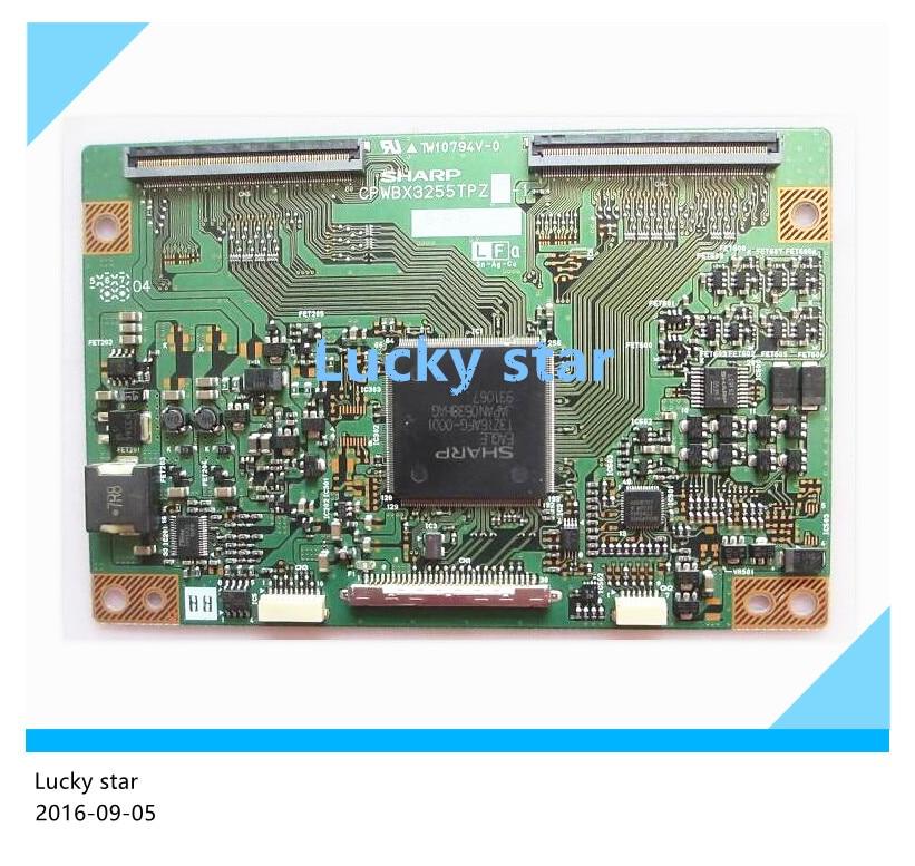 все цены на  Original LOGIC BOARD CPWBX3255TPZ  онлайн