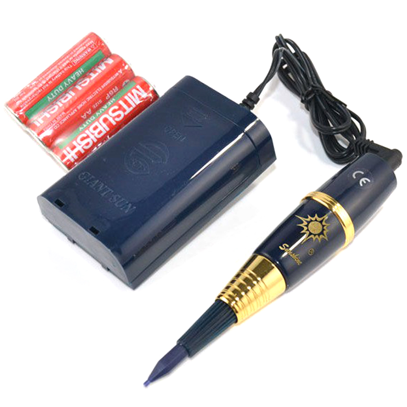 Kits permanents de machine de maquillage professionnels pour le - Tatouages et art corporel - Photo 5