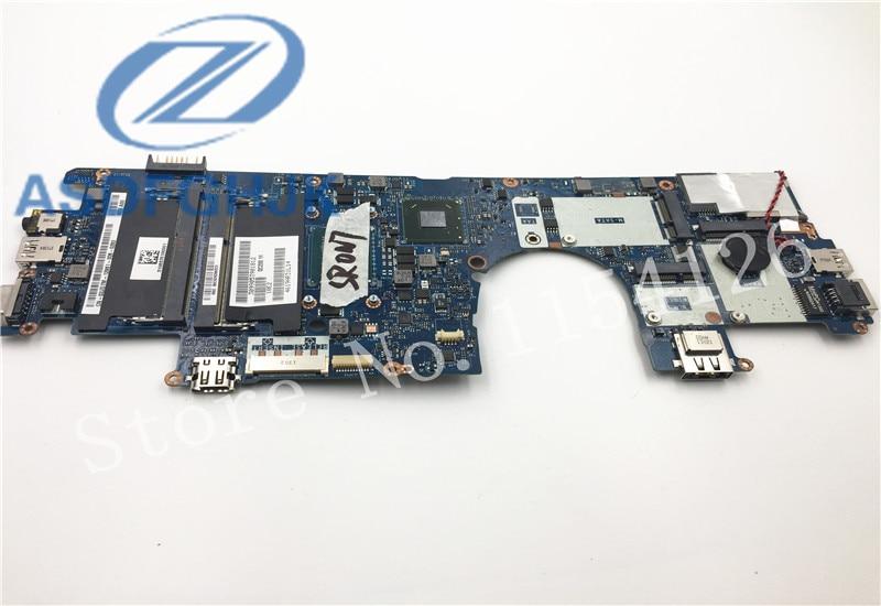 FOR DELL Latitude 6430U Laptop Motherboard 2JD7M 02JD7M CN-02JD7M QCZ00 LA-8831P w/ i5-3427U cpu  Integrated 100% Test okFOR DELL Latitude 6430U Laptop Motherboard 2JD7M 02JD7M CN-02JD7M QCZ00 LA-8831P w/ i5-3427U cpu  Integrated 100% Test ok