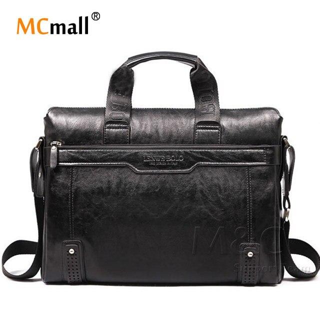 Новые мужские сумки из натуральной кожи SD-175