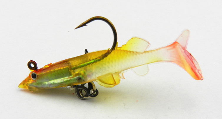 compare prices on soft baits for bass- online shopping/buy low, Hard Baits