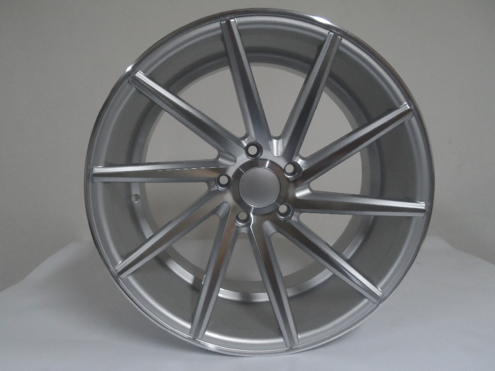 ON Sale 19x8 5 et 35 5x120 OEM Alloy Wheel Rims W013