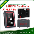 Cheap and best Launch X431 V+ Wifi/Bluetooth Global Version Full System Scanner, v+  launch 431 v plus diagnostic tool