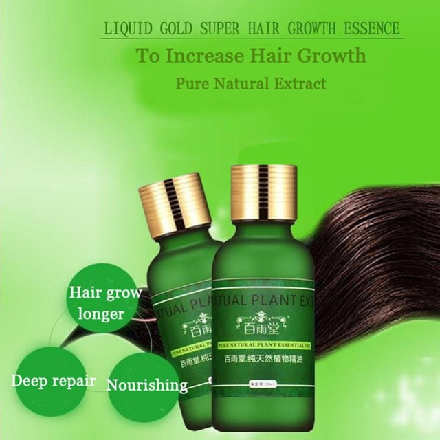 1PC Hair Growth Essential Oils Conditioner Hair Oil Growth Repair Frizz For Dry Hairs Types Anti Hair Loss Health Care W3 3