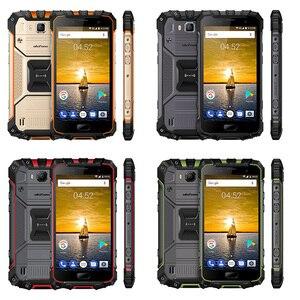 """Image 5 - Ulefone Armor 2S Chống Nước IP68 NFC Điện Thoại Di Động 5.0 """"FHD MTK6737T Quad Core Android 2GB + 16GB 4G Phiên Bản Toàn Cầu Điện Thoại Thông Minh"""