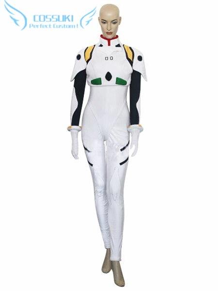 Неон genisis Evangelion Rei Ayanami plugsuit форма Косплэй костюм, идеальный для вас!