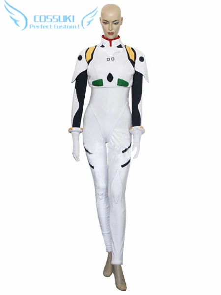 Здесь продается  Neon Genisis Evangelion Rei Ayanami Plugsuit Uniform Cosplay Costume ,Perfect Custom For You !  Одежда и аксессуары