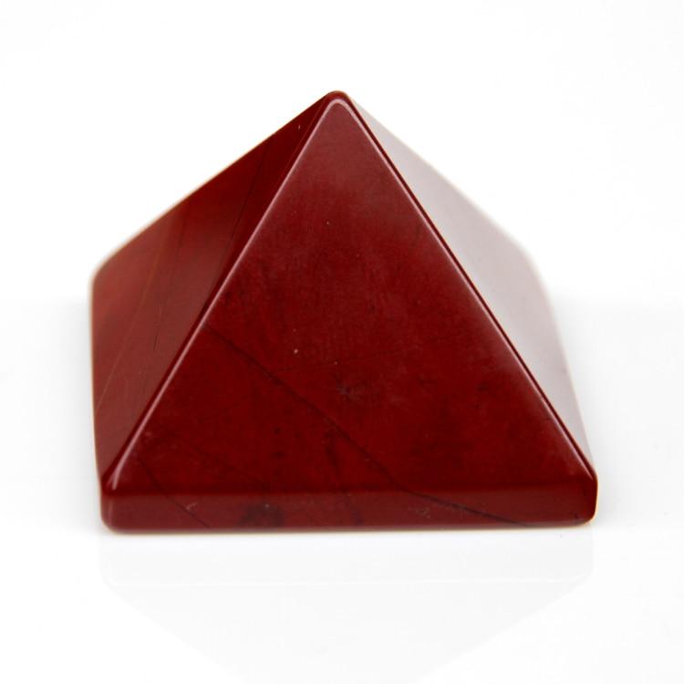 2015 Червоний яшми кристал кварцовий - Домашній декор - фото 5