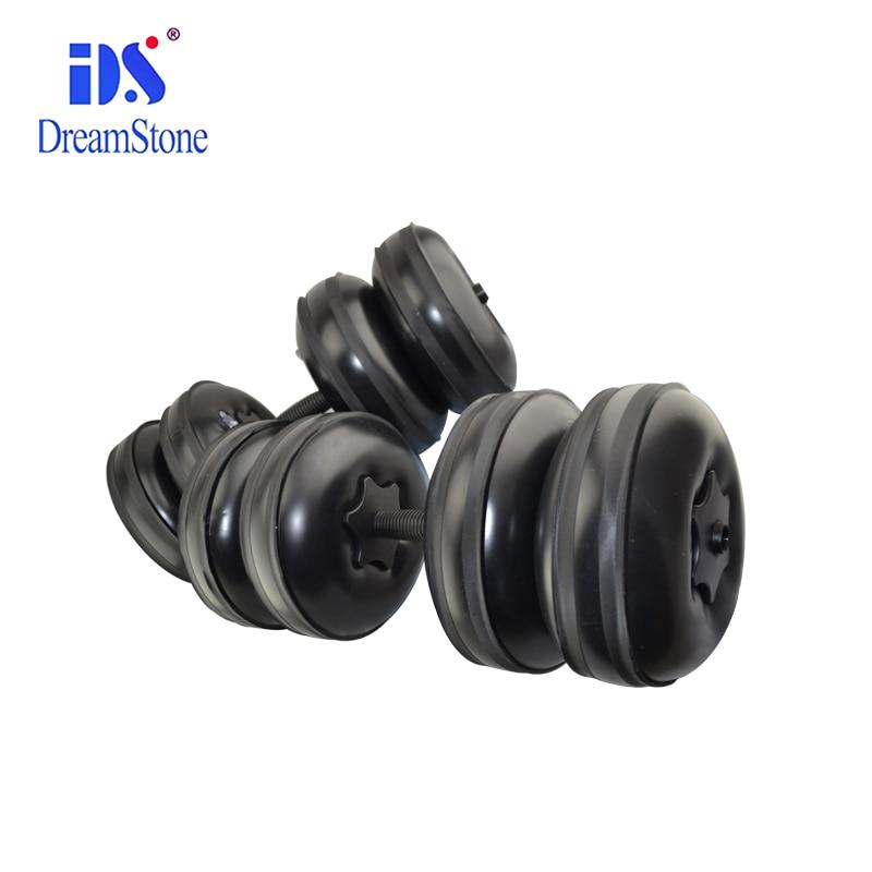 ФОТО New Arrival dumbbells fitness equipment dumbbell for Man Fitness Barbells gym equipmen