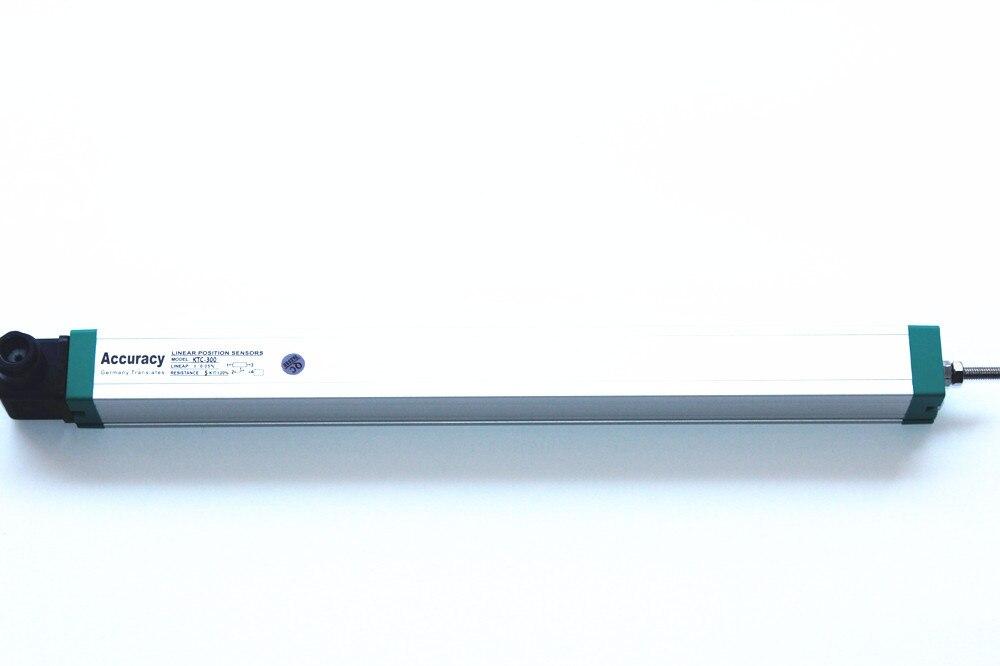 Novo technik KTC-300 325 350 375 400 425 450 475 500mm transdutor linear para substituir