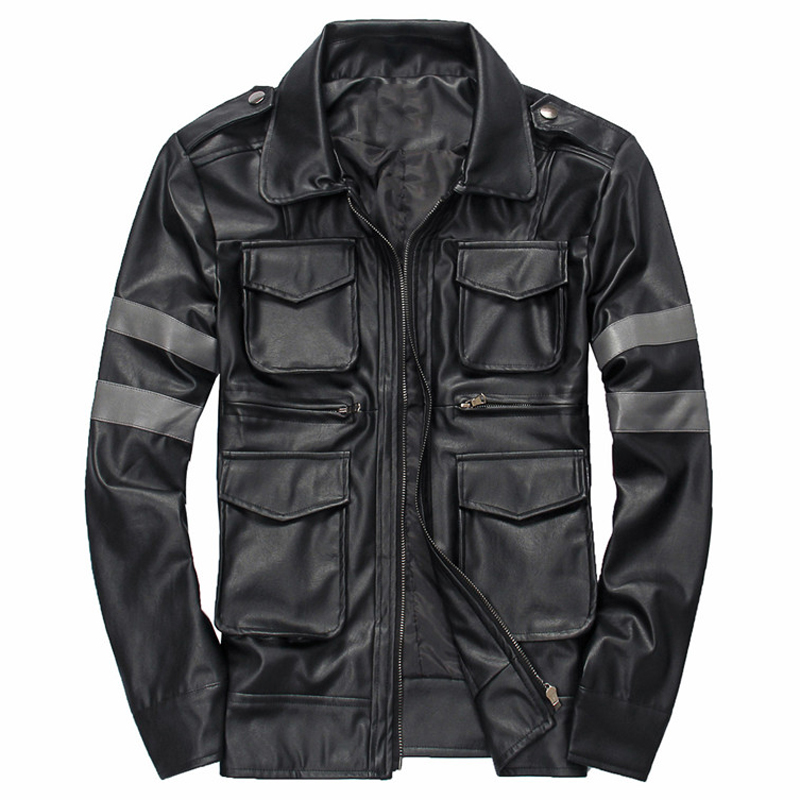Online Get Cheap Real Leather Jacket for Men -Aliexpress.com ...