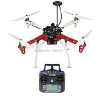 F450 Quadcopter Frame Landing Gear FPV Goggle Glasses Skywalker 20A ESC PX4 Flight Controller 2212 920kv Brushless Motor
