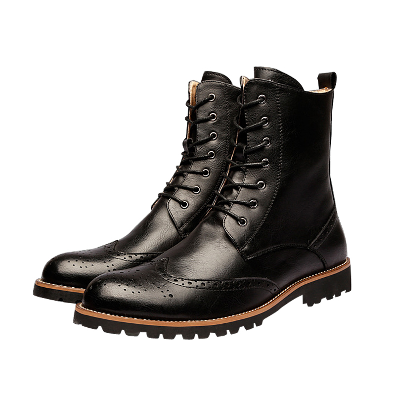 Compare Prices on Fashionable Mens Boots- Online Shopping/Buy Low ...