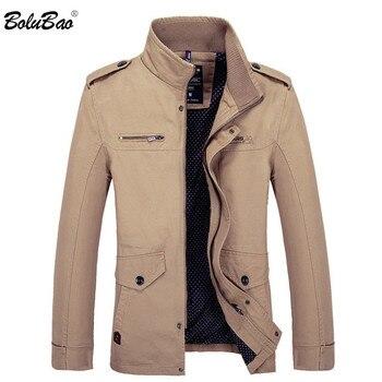 8b726d63296 Cazadora para hombre 2019 primavera otoño chaqueta de moda con capucha  chaquetas casuales para hombre abrigo fino para hombre