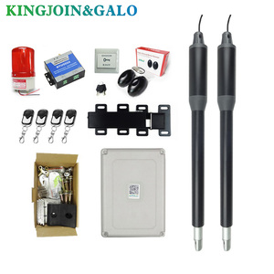 Image 4 - Electric Linear Actuator 200kg 300kgs Engine Motor System Automatic Swing Gate Opener + Electronic locks
