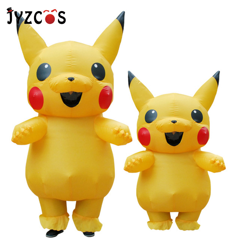jyzcos-inflatable-pikachu-costumes-cosplay-carnival-pokemon-costumes-halloween-costumes-for-kids-adults-men-women-girls-mascot