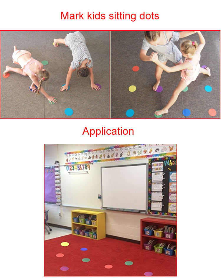 Панель с ковровым покрытием сидит место красивый класс и дома Обучающие маркеры