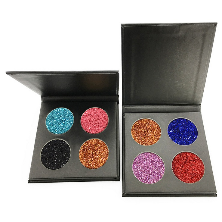 Wholesale 200PCS/LOT Pressed Glitter EyeShadow Glitter injection EyeShadow Cosmetic Makeup Glitter Diamond Rainbow Eyeshadow 200pcs lot 2sa950 y 2sa950 a950 to 92 transistors