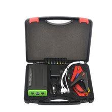 12800mAh power bank  battery car jump starter booster Mini&Portable  Booster Power Battery Charger Phone Power Bank good sales