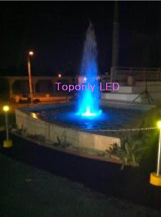 IP68 stainless steel 18w rgb led pool lights DC24v Edison colorful led fountain lamp compatible with DMX512 & normal controller dmx512 digital display 24ch dmx address controller dc5v 24v each ch max 3a 8 groups rgb controller