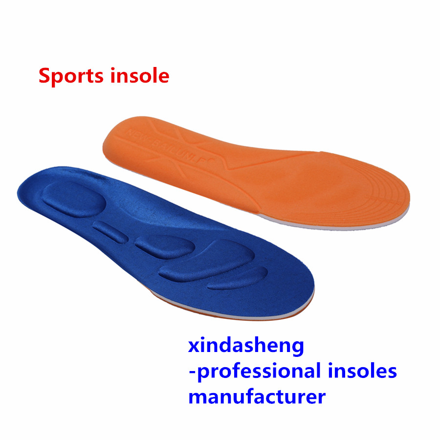 5d memory cotton memory foam comfort care insole foot massage male women's running basketball shock absorption sport shoes pad memory cotton mouse pad red black