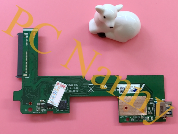 Genuine For asus T100TA hdd connector board