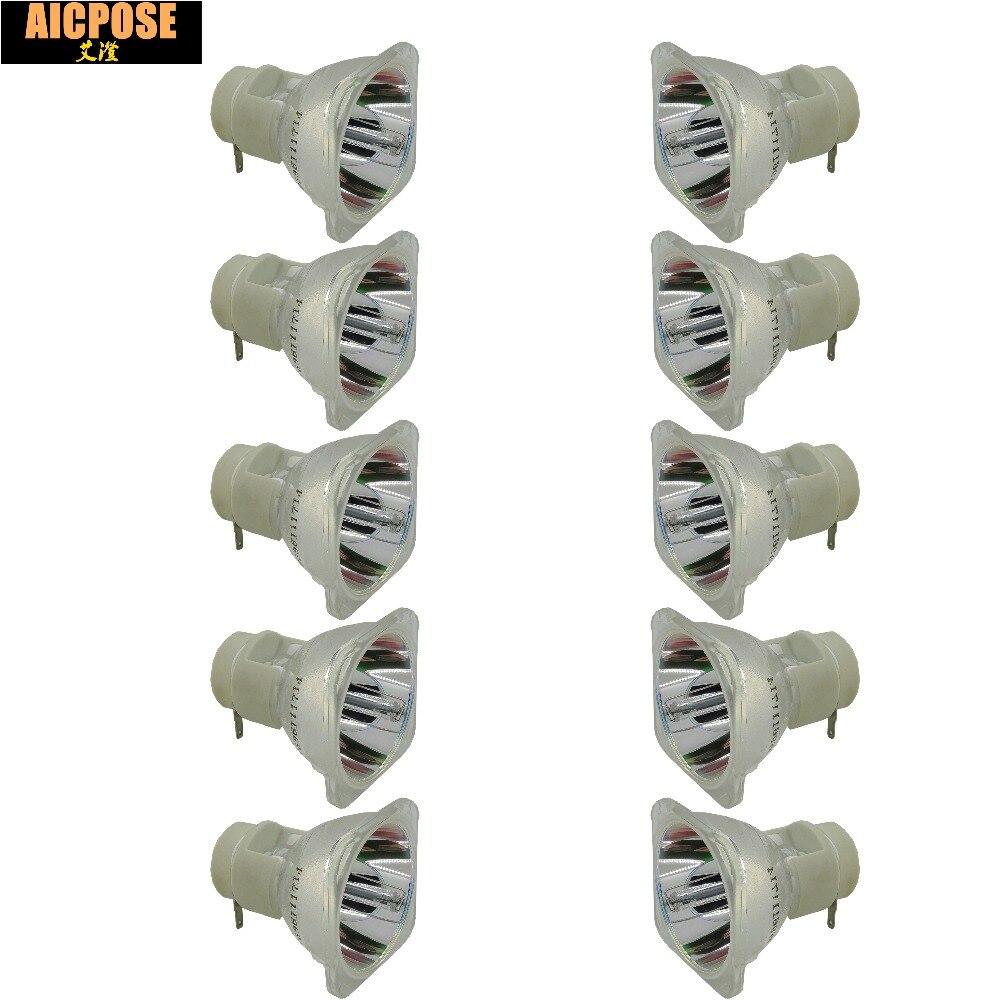 10 шт./лот лучевая светильник ПА 200 Вт 5R , 7R 230 Вт, 2R , 10R , 15R , 16R , 17R металлическая галогенная лампа, движущаяся платиновая лампа